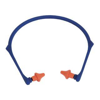 Headband Spare Earplugs Pair