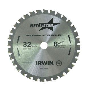 180mm Metal Cutting Blade