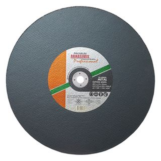 300mm Metal Cutting Discs