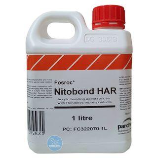 Nitobond Har Primer 1Ltr Acrylic Based Primer