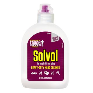 Solvol Hand Cleaner 250ml