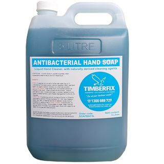 5L Antibacterial Soft Soap