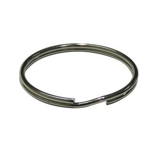 Large Key Rings - 50mm Diameter -