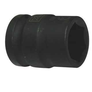 "25mm x 1/2"" Metric Standard Impact Sockets"