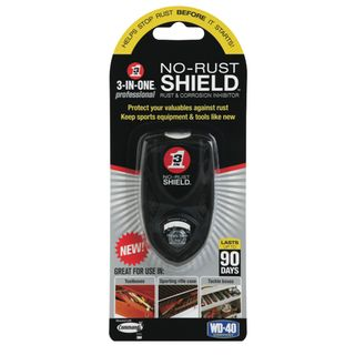WD No Rust Shield, to protect rust from forming, Odourless, Lasts 90 days