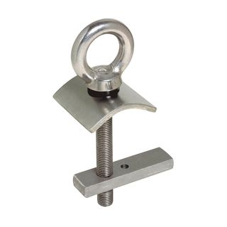 Anchor Bolts for Corrugated Profiles