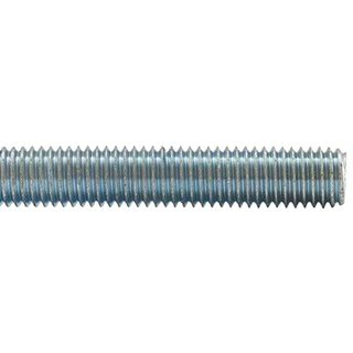 M12 x 3mtr Zinc Threaded Rod