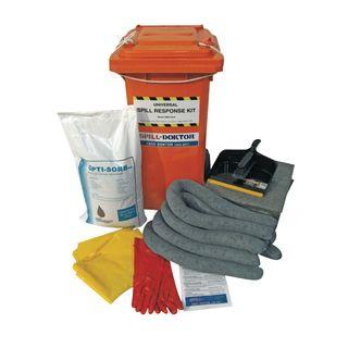 140 Ltr Spill Response Kit