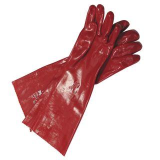 Chemical Gloves Short per pair