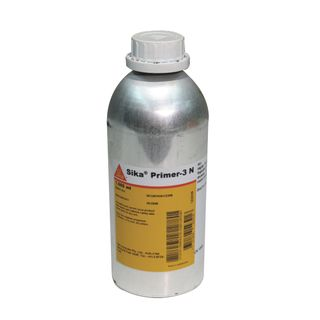 Sika Primer-1/202  1Ltr   Primer used on dry concrete, masonary and wood substrates.