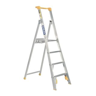 2287mm Alum Platform Step Ladder