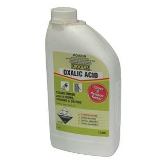 25kg Oxalic Acid