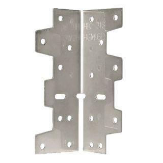 Multigrip Stainless Steel Connectors