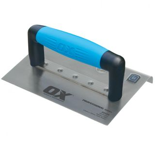 130mm Wide 22mm Deep 12mm Radius Wide Edgers