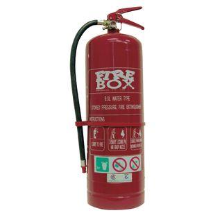 9kg Water Fire Extinguisher
