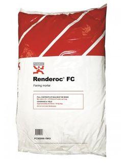 Renderoc FC - 15kg