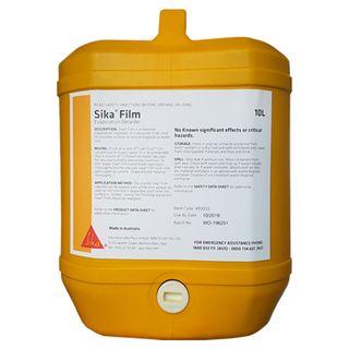Sika Film Moisture Evaporation Retardant  10 L Pail