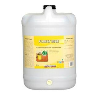 20 Ltr Floor & Surface Disinfectant - Lemon -