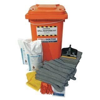 240 Ltr Spill Response Kit