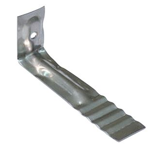 Stainless Steel Stubby Ties Box 150 (Light Duty Veneer Tie)