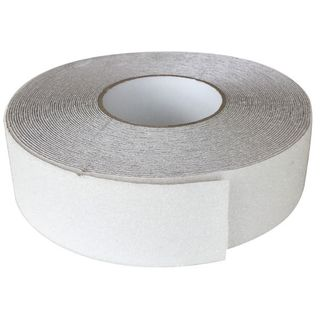48mm x 18m Non Slip Clear Tape