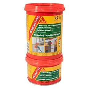 Sikadur-31 Epoxy Resin and Adhesive Mortar 6kg Kit