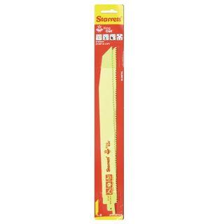 Rec Blade Metal 225mm x 10-14TPI  2 PACK