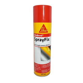 SIKA SPRAYFIX Contact Adhesive Spray 575ml