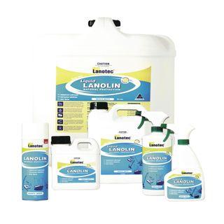 5Ltr Heavy Duty Liquid Lanolin