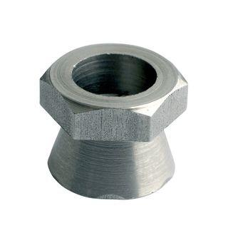 6mm Shear Nuts S/Steel