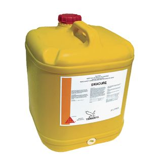 Sikacure -Crete Compound 10L