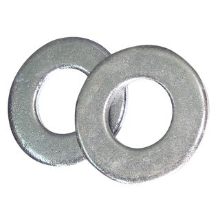 M24 Zinc Round Washers