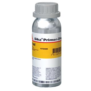 Sika Primer-3N   250ml  Primer for use on wet/damp concrete and metal substrates.
