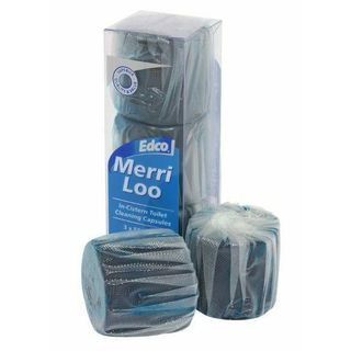 Blue Loo (Merri Loo) Tablets  3 per pack