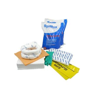 120 Ltr Spill Response Refill Kit