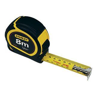 8mtr Metric Tape Measure 25mm