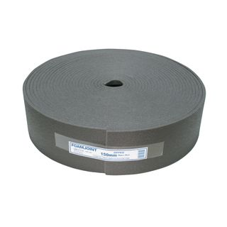 100mm x 25mtr Exp Foam Joint 10mm