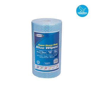 Single Roll of Cleaning Wipes