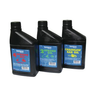 1Ltr, 2 Stroke Engine Oil