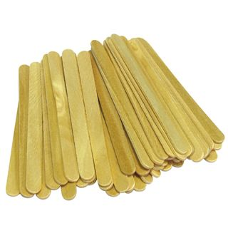Wooden Stirrers Bag of 1000