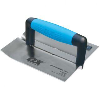155mm Width 12mm Depth Wide Groovers