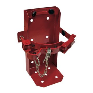 Heavy Duty Vehicle Bracket for Fire Extinguisher/Suits 2kg-4.5kg