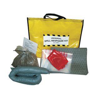 40 Ltr Oil & Fuel  Spill Response Kit