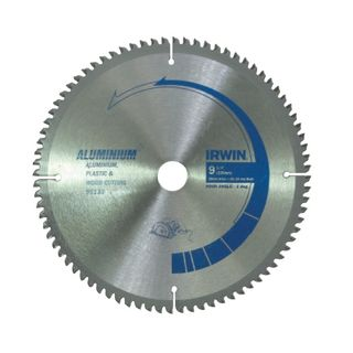 254mm Aluminium Cutting Blades