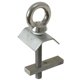 Anchor Bolts for Long Span Profiles