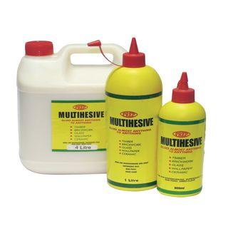 Multihesive Int/Ext Glue 4L