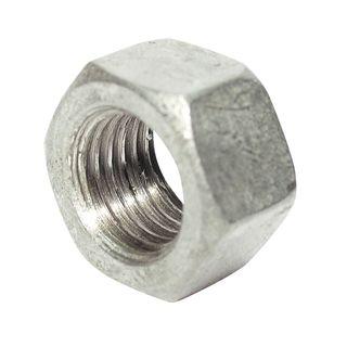 M30 Galvanised Hex Nut