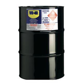 WD40  200Ltr Bulk Drum