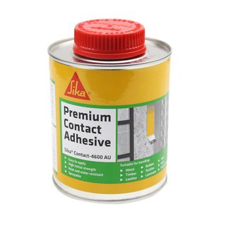 Sika 4600 Liquid Premium Contact Adhesive 4L