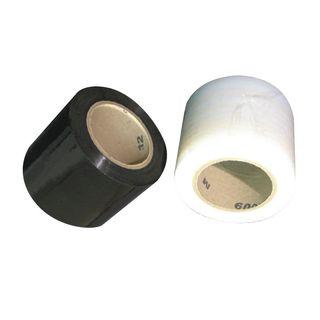 Hand Shrinkwrap Black 100mm